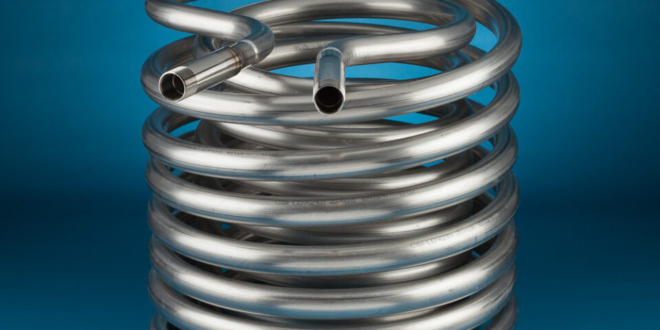 Product photography – Heating coils