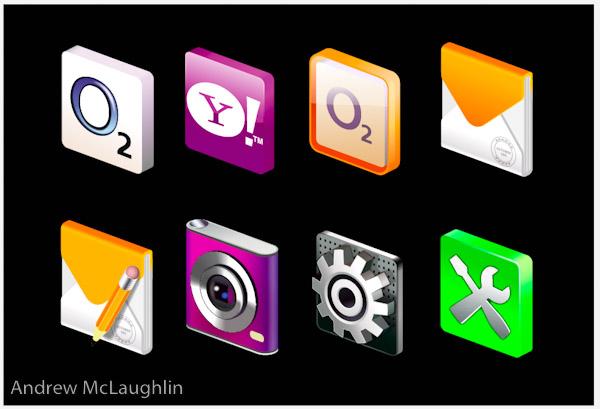 vector icons vector artwork LG