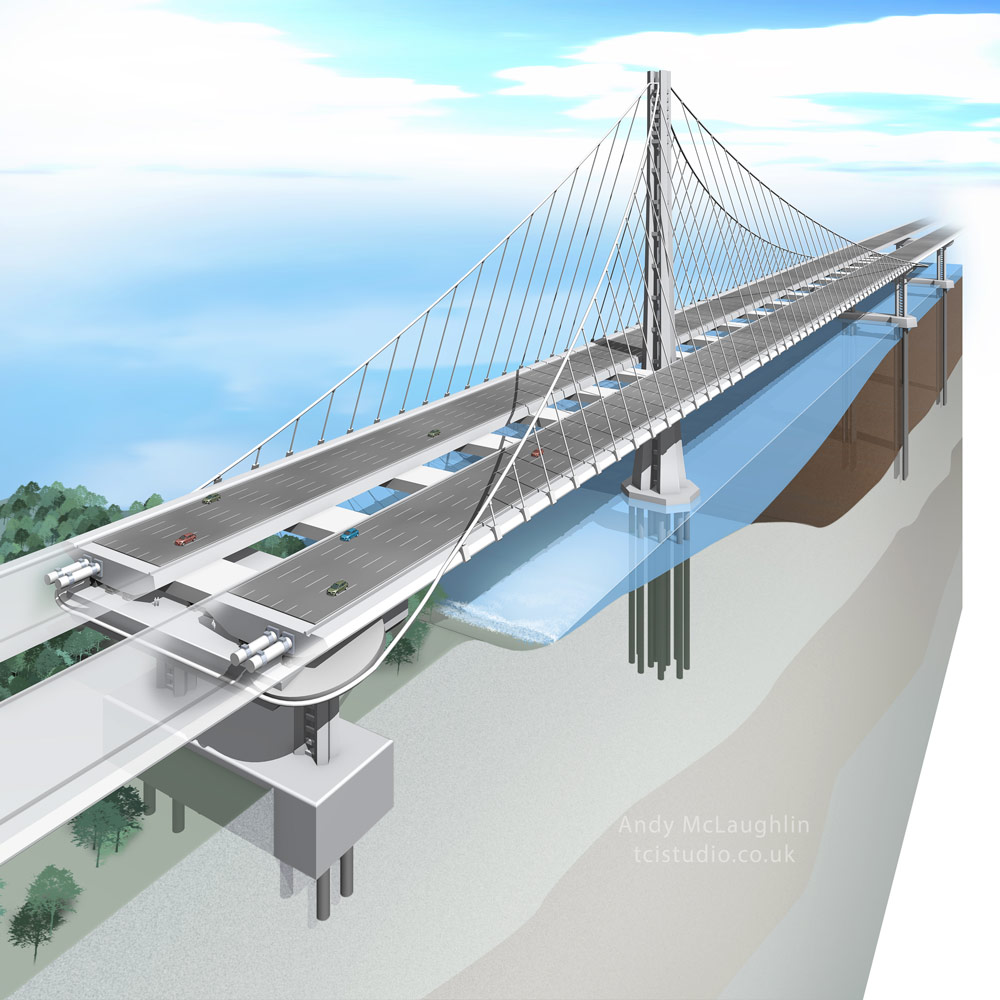 earthquake resistant bridges Earthquake engineering is the ultimate challenge for bridges, and dams capable of earthquake-resistant structures features seismic design and retrofitting.