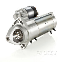 Engineering product photography - Case Study
